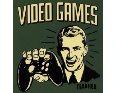 Games para Aprendizado